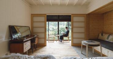 【インタビュー】30代ふつうの夫婦が地方移住して空き家で一棟貸しの宿を始めるまで   長野県飯島町「nagare」(後編)
