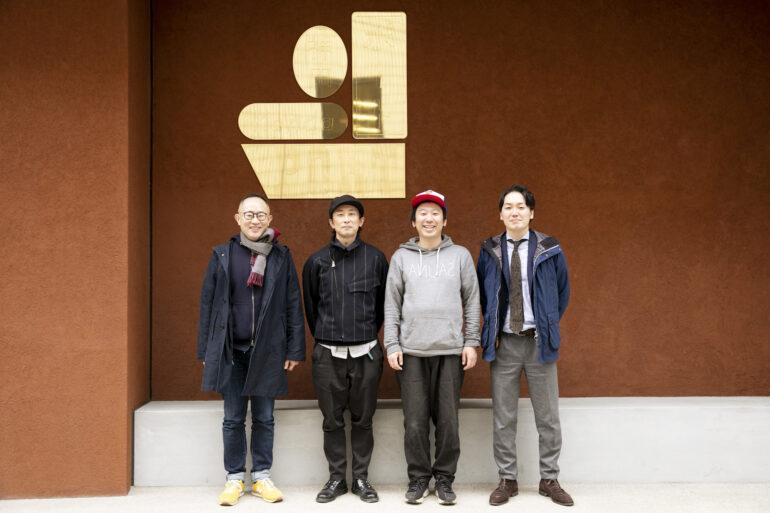 『神田ポートビル』って何?#02|メディア横断新企画 第一弾!YADOKARI×BEYOND ARCHITECTURE